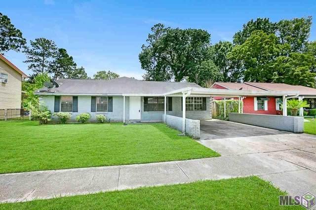 6888 E Upland Ave, Baton Rouge, LA 70812 (#2021012686) :: David Landry Real Estate