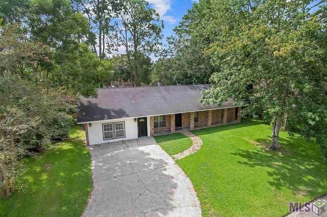 433 Corby Dr, Baton Rouge, LA 70810 (#2021012751) :: Smart Move Real Estate