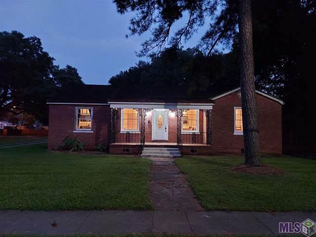 58315 Labauve Ave, Plaquemine, LA 70764 (#2021012762) :: David Landry Real Estate