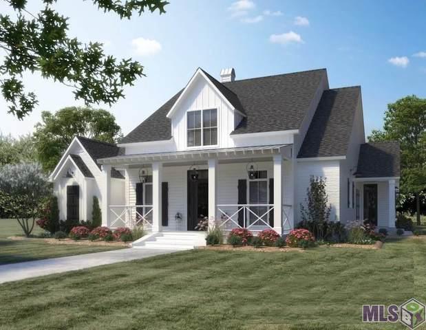 6541 Feather Ridge Dr, Baton Rouge, LA 70817 (#2021012795) :: Patton Brantley Realty Group