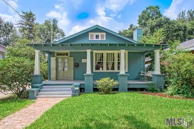 1836 Oleander St, Baton Rouge, LA 70802 (#2021012811) :: Darren James & Associates powered by eXp Realty