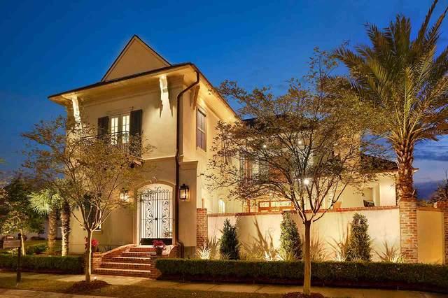 11406 Gardens Dr, Baton Rouge, LA 70810 (#2021012850) :: Darren James & Associates powered by eXp Realty