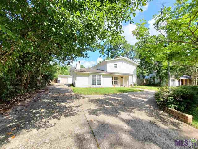 419 Corby Dr, Baton Rouge, LA 70810 (#2021012891) :: Smart Move Real Estate