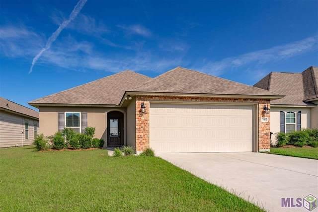 1344 Meridian Dr, Baton Rouge, LA 70820 (#2021012942) :: Smart Move Real Estate
