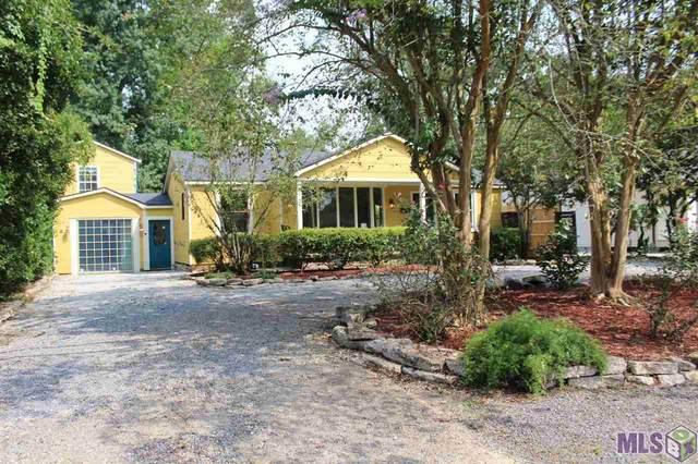 2252 Edinburgh Ave, Baton Rouge, LA 70808 (#2021012946) :: David Landry Real Estate