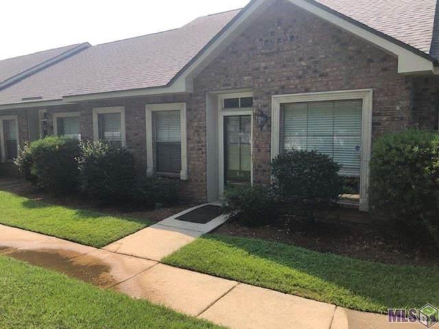 12500 Old Hammond Hwy E4, Baton Rouge, LA 70816 (#2021012948) :: Smart Move Real Estate