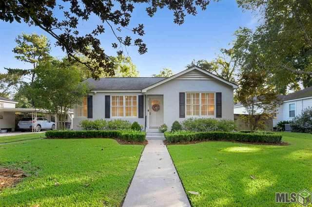 4745 Sweetbriar St, Baton Rouge, LA 70808 (#2021012975) :: Patton Brantley Realty Group