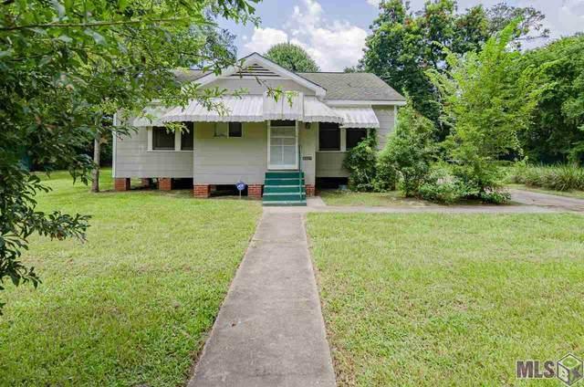 5227 Osborne Ave, Baton Rouge, LA 70805 (#2021012979) :: David Landry Real Estate