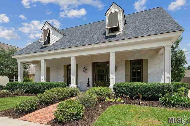 3012 Grand Field Ave, Baton Rouge, LA 70810 (#2021012991) :: David Landry Real Estate