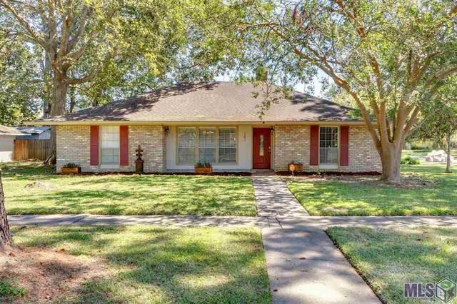 1291 Dean Ave, Baton Rouge, LA 70816 (#2021013024) :: Patton Brantley Realty Group