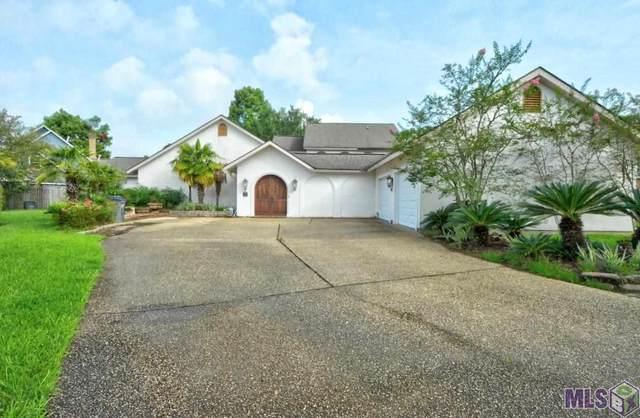 4316 Lake Lawrence Dr, Baton Rouge, LA 70816 (#2021013043) :: David Landry Real Estate
