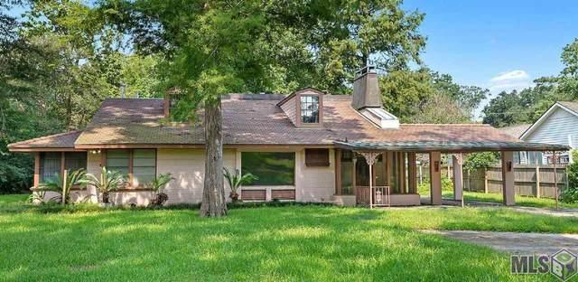 338 Croydon Ave, Baton Rouge, LA 70806 (#2021013050) :: Patton Brantley Realty Group