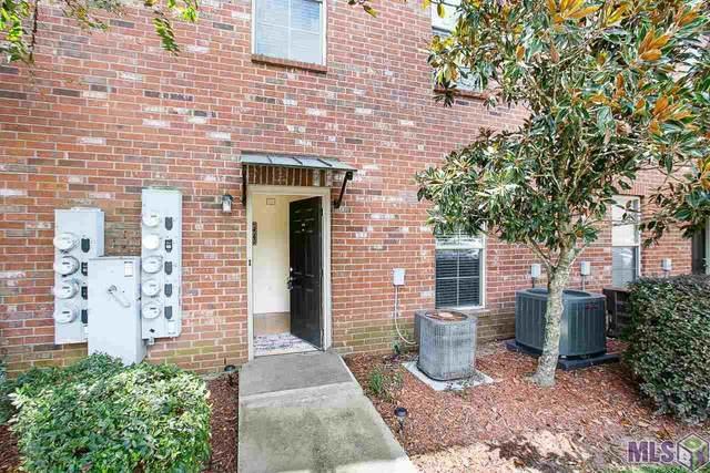 7300 Burbank Dr #42, Baton Rouge, LA 70808 (#2021013071) :: David Landry Real Estate