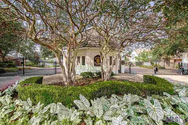 6 Stones Throw, Baton Rouge, LA 70809 (#2021013077) :: David Landry Real Estate