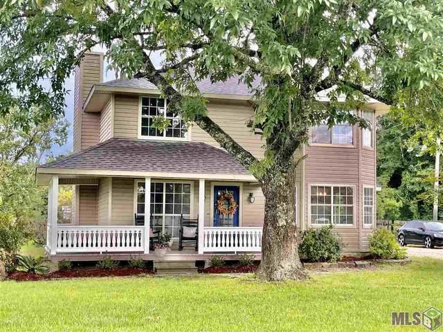 10042 Springfield Rd, Denham Springs, LA 70706 (#2021013082) :: David Landry Real Estate