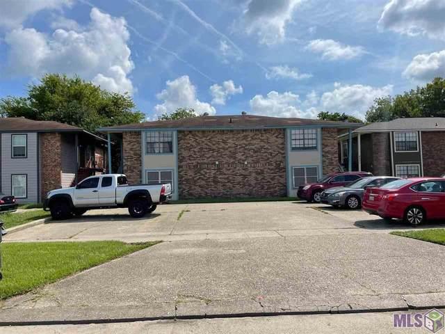 8521 Rush Ave, Baton Rouge, LA 70810 (#2021013144) :: Patton Brantley Realty Group