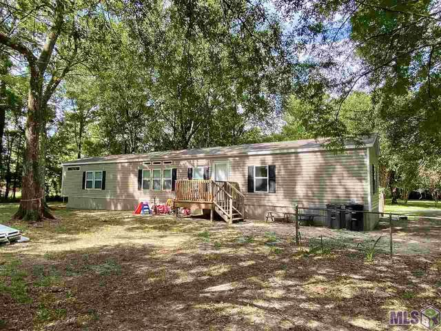 14813 Easby Ave, Pride, LA 70770 (#2021013172) :: Patton Brantley Realty Group