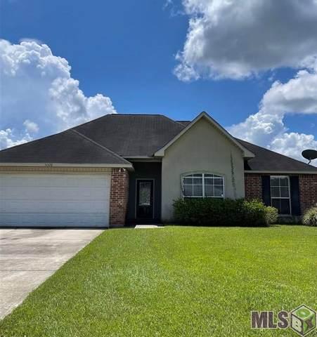 11328 Windsor Ave, Denham Springs, LA 70726 (#2021013179) :: Smart Move Real Estate