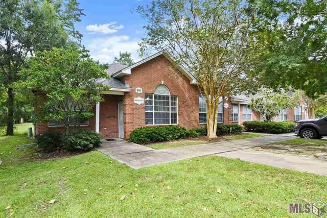 9270 Siegen Ln, Baton Rouge, LA 70810 (#2021013185) :: David Landry Real Estate