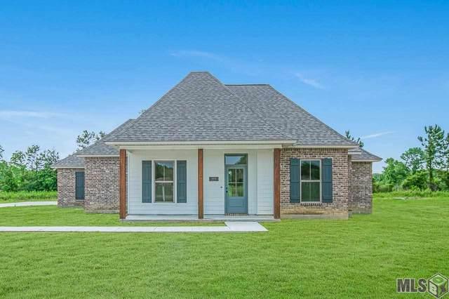 14203 Kaden Creek Dr, Walker, LA 70785 (#2021013200) :: David Landry Real Estate