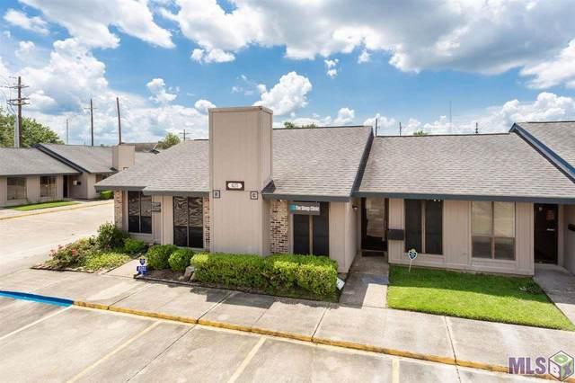 8251 Summa Ave, Baton Rouge, LA 70809 (#2021013228) :: Smart Move Real Estate