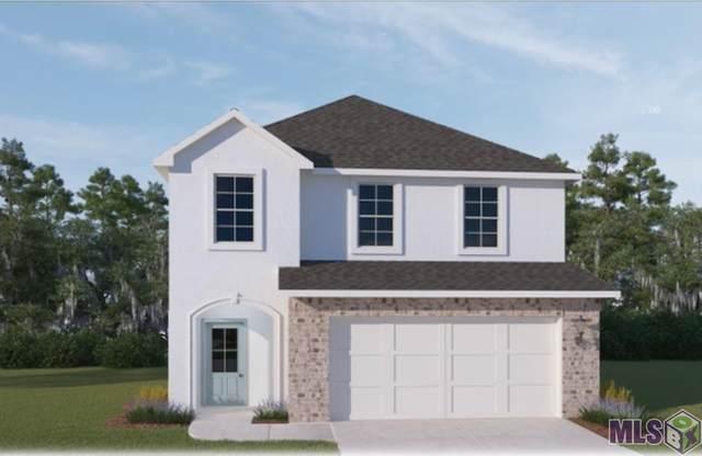 6654 Tiger Pointe Dr, Baton Rouge, LA 70817 (#2021013231) :: David Landry Real Estate