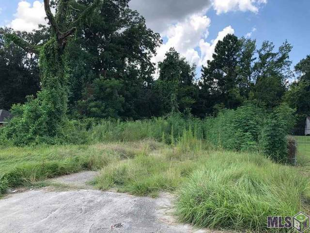 5825 N Foster Dr, Baton Rouge, LA 70805 (#2021013261) :: David Landry Real Estate