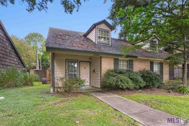 4852 Alvin Dark Ave, Baton Rouge, LA 70820 (#2021013265) :: David Landry Real Estate