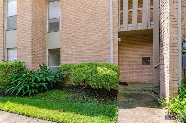 2800 July #23, Baton Rouge, LA 70808 (#2021013267) :: Smart Move Real Estate
