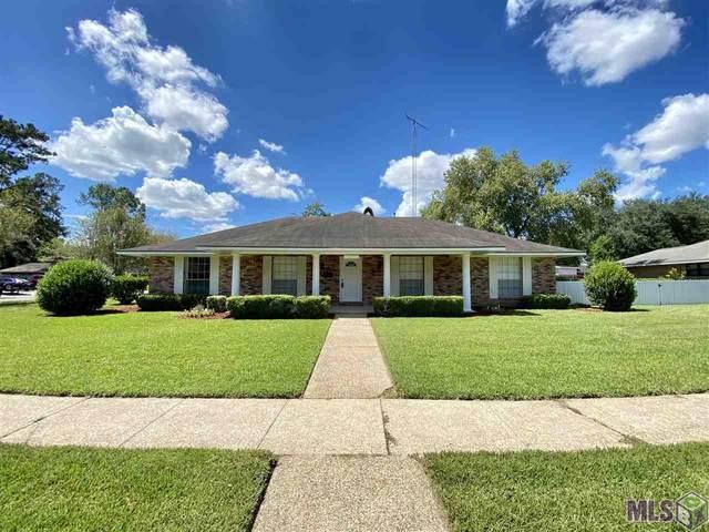 11094 Major Oak Dr, Baton Rouge, LA 70815 (#2021013278) :: Smart Move Real Estate