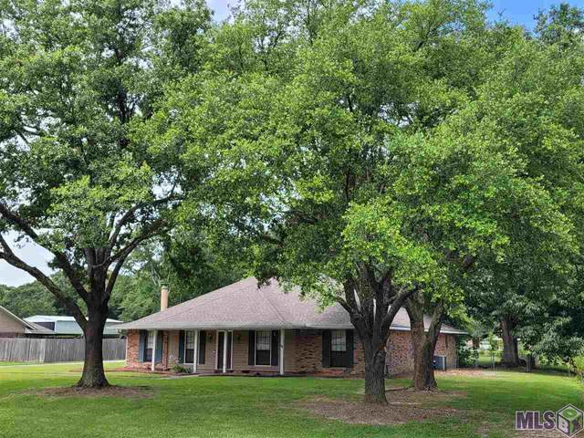 10325 Shoe Creek Dr, Baton Rouge, LA 70818 (#2021013321) :: Smart Move Real Estate