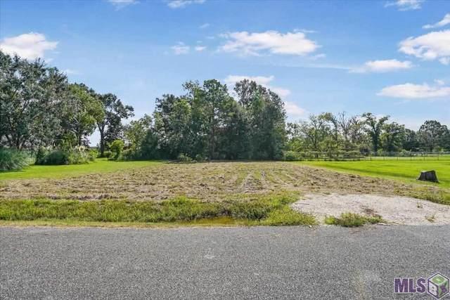 10296 Maranatha Acres, St Amant, LA 70774 (#2021013327) :: David Landry Real Estate