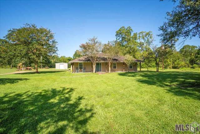 37307 Twin Oaks Dr, Denham Springs, LA 70706 (#2021013333) :: Patton Brantley Realty Group