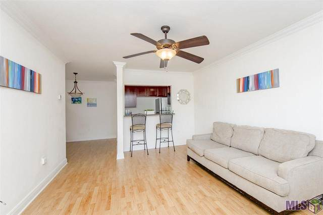 3000 July #3210, Baton Rouge, LA 70802 (#2021013359) :: David Landry Real Estate