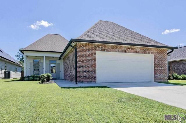 27964 Meadow Hill Ln, Denham Springs, LA 70726 (#2021013413) :: RE/MAX Properties