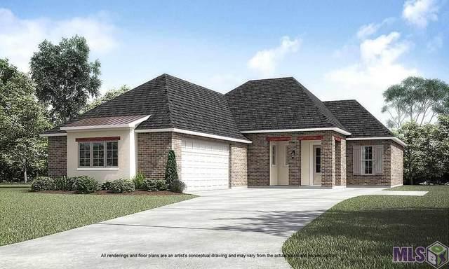 5207 White River Rd, Darrow, LA 70725 (#2021013430) :: Patton Brantley Realty Group