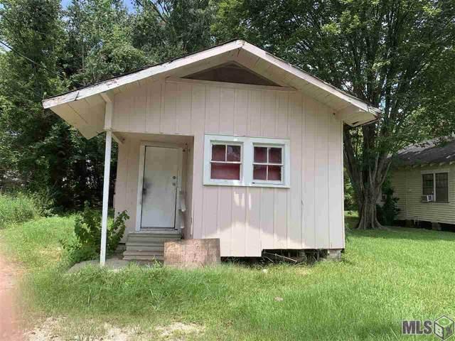 3139 Oswego, Baton Rouge, LA 70805 (#2021013434) :: Smart Move Real Estate