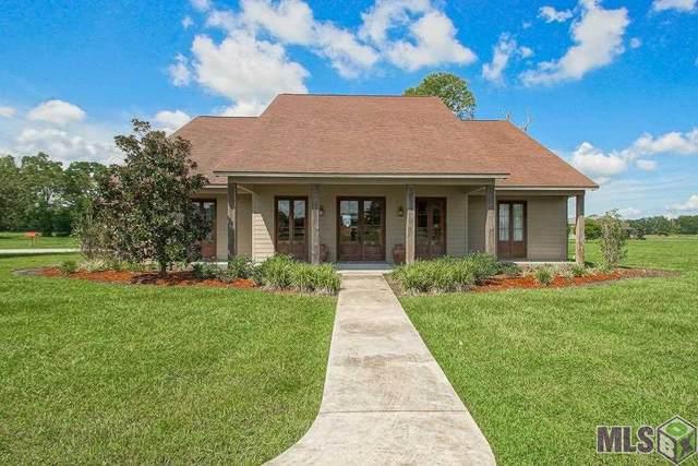 8227 Bennett Dr, Ventress, LA 70783 (#2021013438) :: Smart Move Real Estate