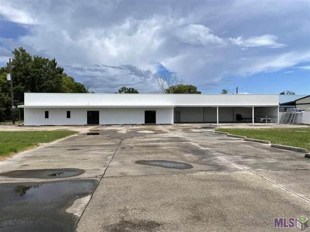 24505 Church St, Plaquemine, LA 70764 (#2021013447) :: Patton Brantley Realty Group