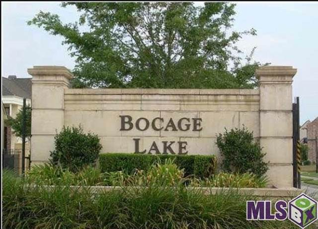 Rue Bocage, Baton Rouge, LA 70809 (#2021013463) :: Patton Brantley Realty Group