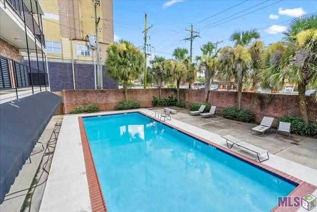 3101 Highland Rd #115, Baton Rouge, LA 70802 (#2021013465) :: Patton Brantley Realty Group