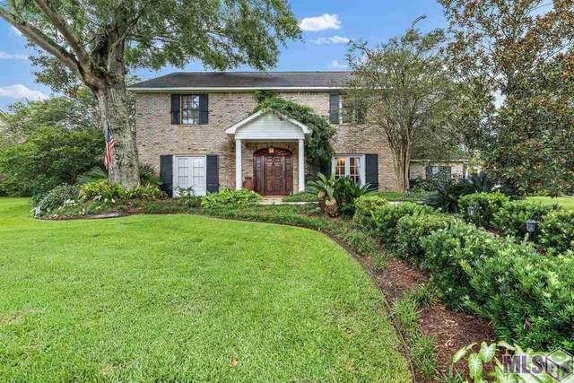 1554 Applewood Rd, Baton Rouge, LA 70808 (#2021013478) :: David Landry Real Estate