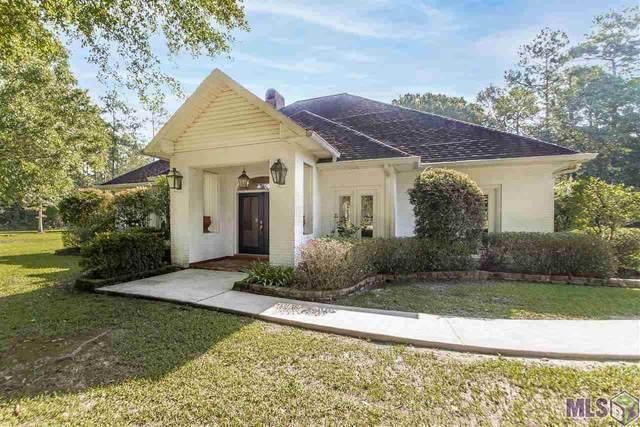 47103 Monticello Dr, Hammond, LA 70401 (#2021013481) :: Smart Move Real Estate