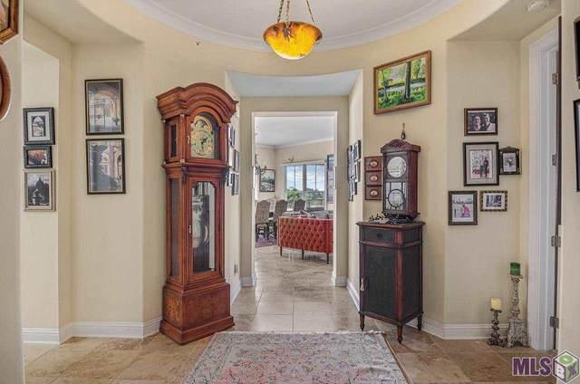 990 Stanford Ave #414, Baton Rouge, LA 70808 (#2021013490) :: David Landry Real Estate