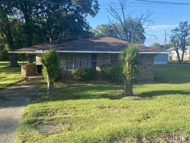 527 Old Rafe Mayer Rd, Baton Rouge, LA 70804 (#2021013497) :: David Landry Real Estate