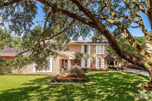 3830 Floyd Dr, Baton Rouge, LA 70808 (#2021013518) :: Smart Move Real Estate