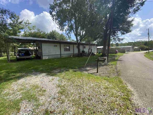 22385 Shorty Bourque Rd, Maurepas, LA 70749 (#2021013519) :: Smart Move Real Estate