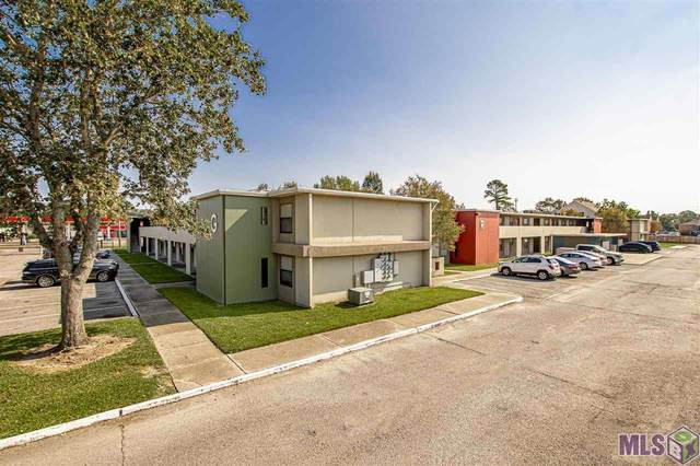 1855 Brightside Dr 11-G, Baton Rouge, LA 70820 (#2021013534) :: David Landry Real Estate