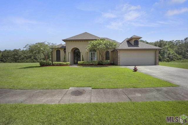32124 Oneal Rd, Springfield, LA 70462 (#2021013537) :: Darren James & Associates powered by eXp Realty