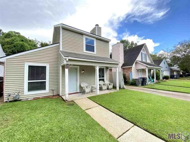 3361 Toulon Dr, Baton Rouge, LA 70816 (#2021013554) :: Smart Move Real Estate